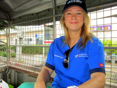 Dr. Katherine Polak