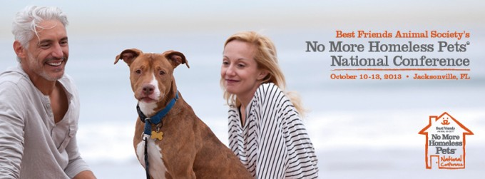 No More Homeless Pets National Conference
