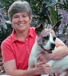 Cynda Crawford, DVM, PhD