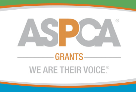 ASPCA-Grants logo