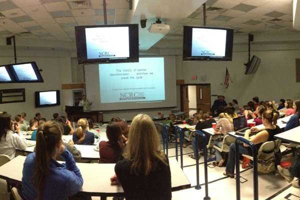 NCRC Lecture