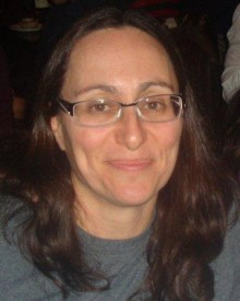 Dr. Linda Jacobson