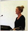 Maria Brandifino, Maddie's Shelter Medicine Summer Reserach Scholar