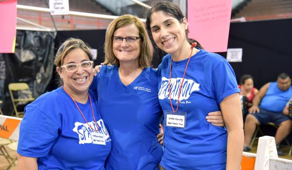 Spayathon For Puerto Rico Nov 2018