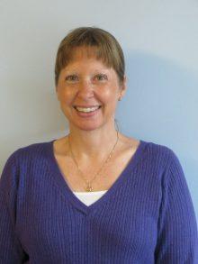 Dr. Brenda Griffin