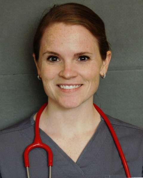 Dr. Meredith Montgomery